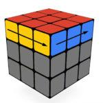 Алгоритм кубик рубик