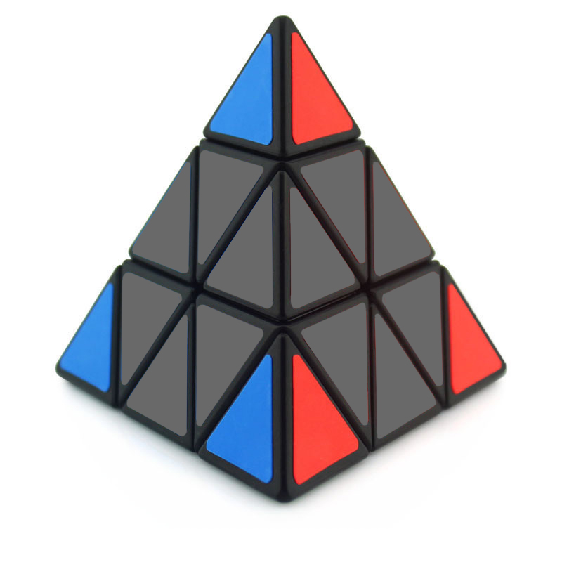 Уголки пирамидки